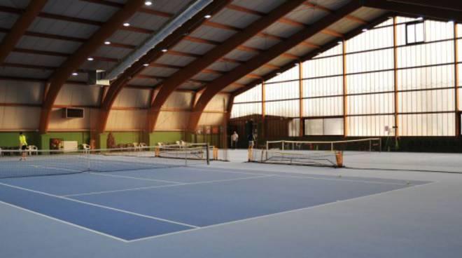Centro polisportivo scandiano