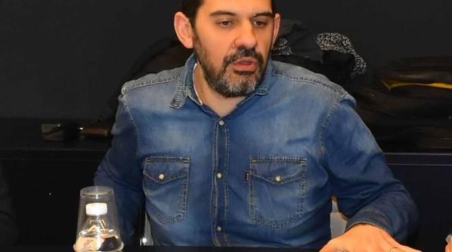 Luca Bosi
