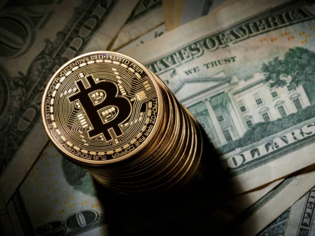 dimostrazione bitcoin