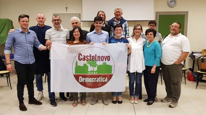 Castelnovo