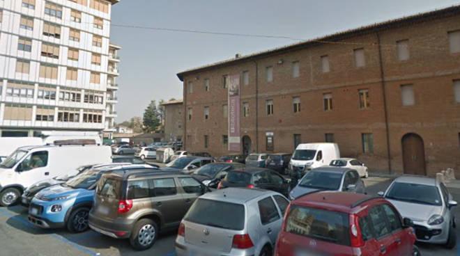 Piazza Vallisneri