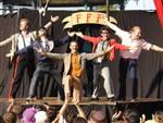 Circo contemporaneo: i Five Foot Fingers