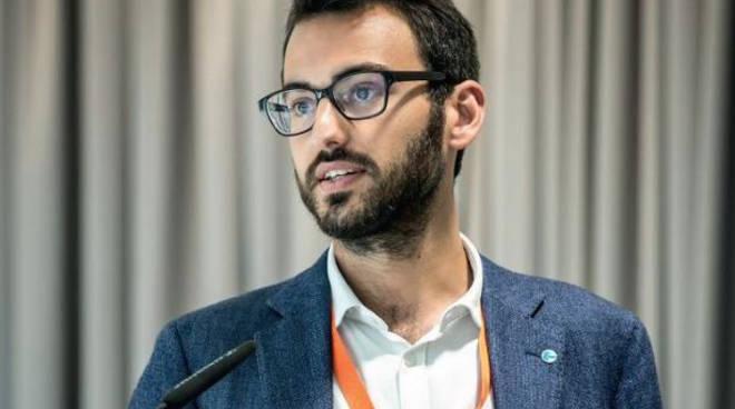 """Leo Hoffmann-Axthelm, premio Nobel per la pace 2017 con la ong """"ICan"""""""