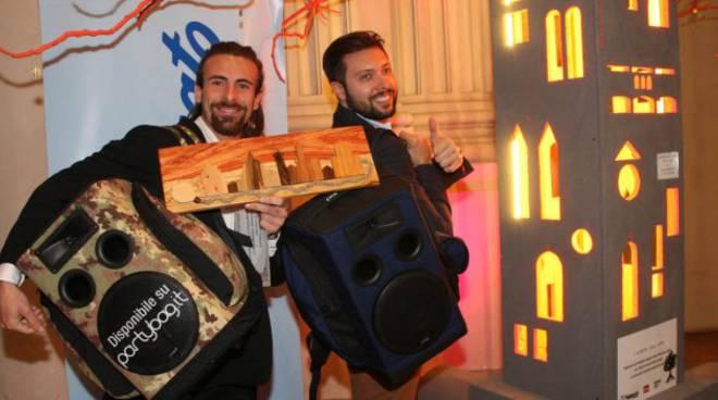I creatori di Partybag