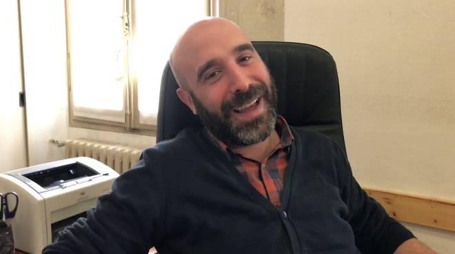Matteo Nasciuti