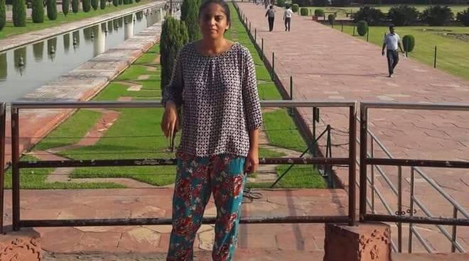 Paola Singh
