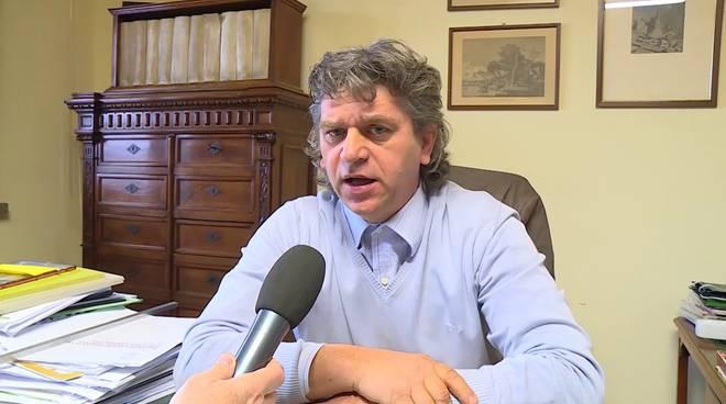 Antenore Cervi, presidente Cia