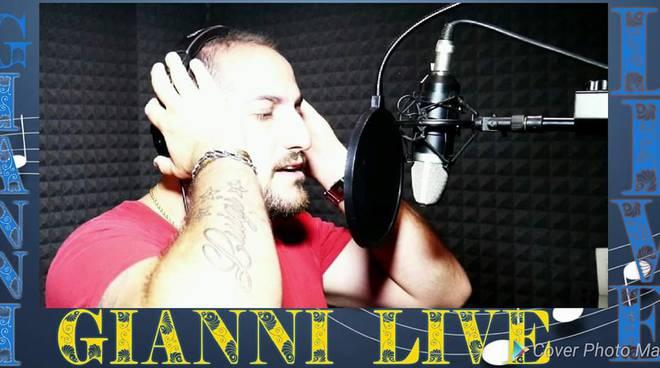Gianni live