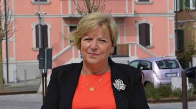 Paola Casali