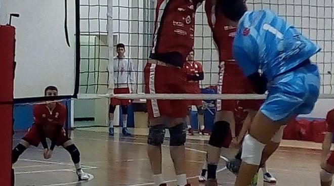 Vigili del Fuoco Volley
