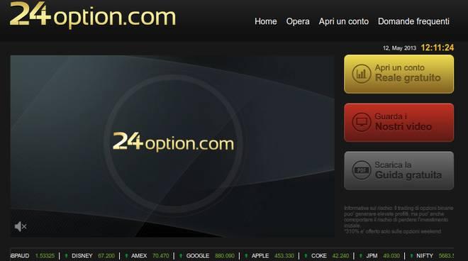 24 options