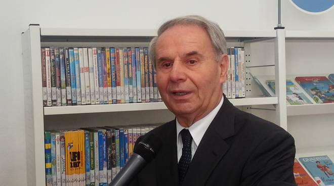 Gianni Borghi