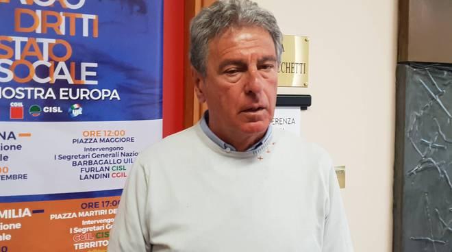 Ivano Bosco