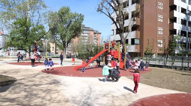Parco Paulonie