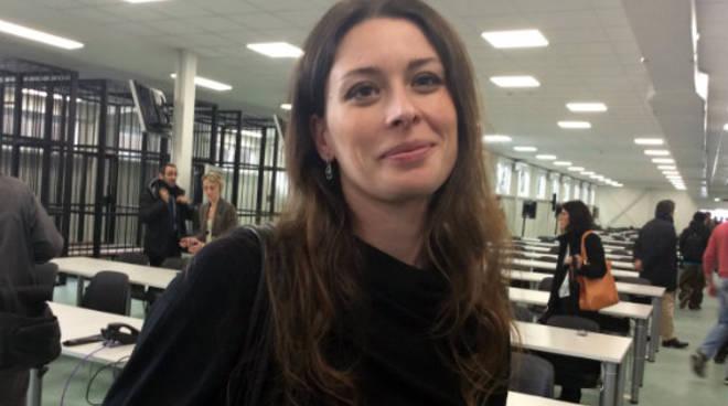 Sabrina Pignedoli