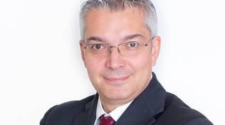 Corrado Baldini