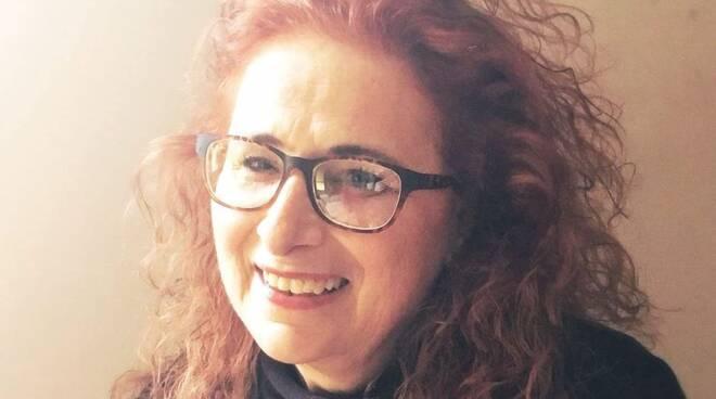 Lucia Sangiorgi