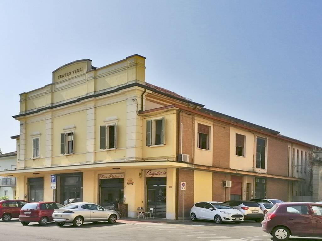 Servizi Sicurezza Italia Poviglio poviglio, riapre il teatro verdi - reggiosera