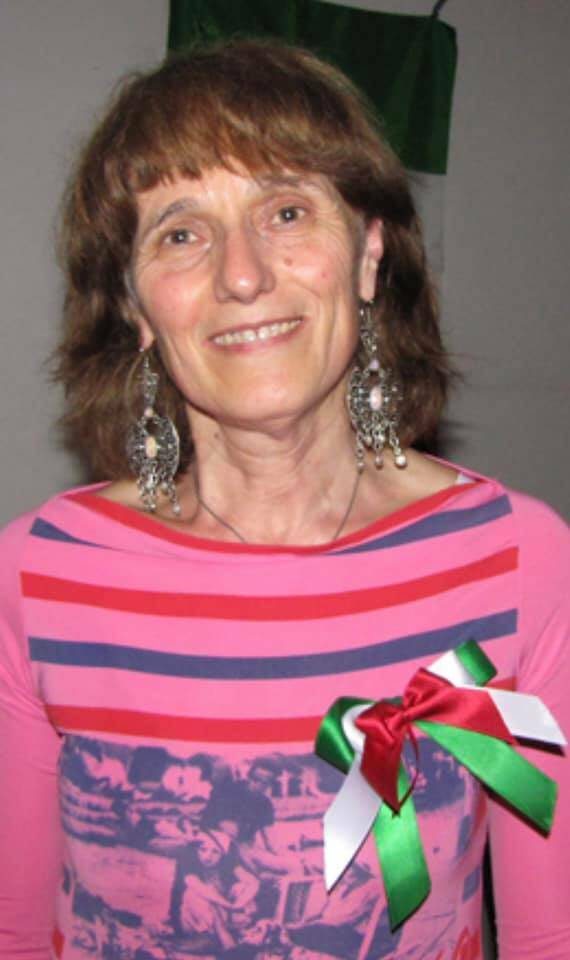 Rosanna Ragni
