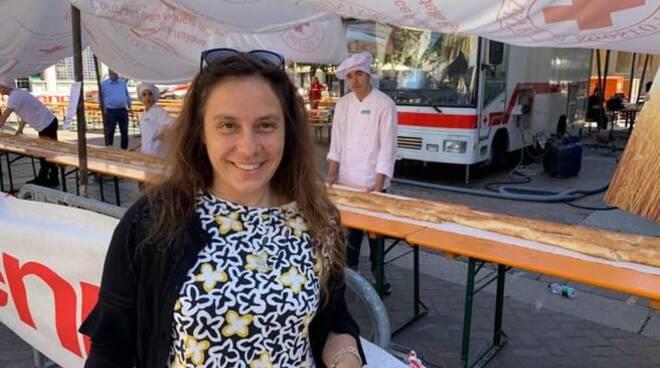 Il ministro Alessandra Locatelli