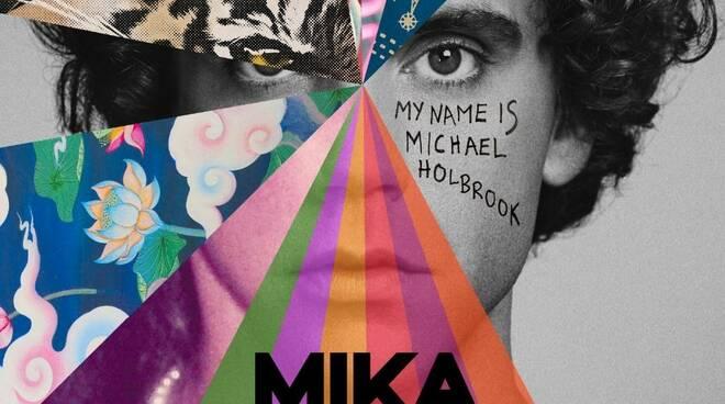 Il nuovo album di Mika è