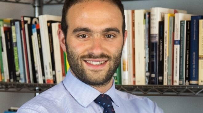 Tommaso Dotti