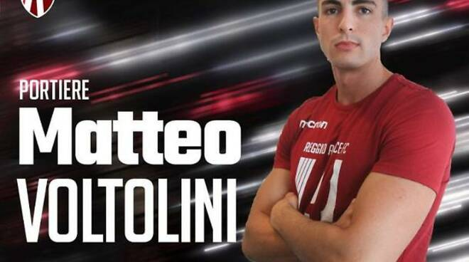 Matteo Voltolini