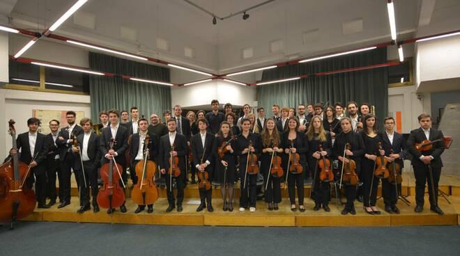 orchestra Cupiditas
