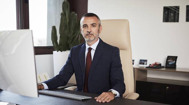 Matteo Storchi