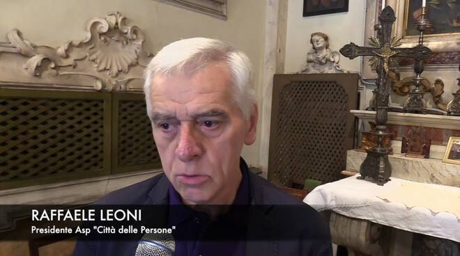 Raffaele Leoni
