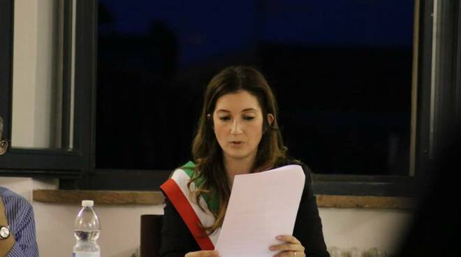 Elena Benassi