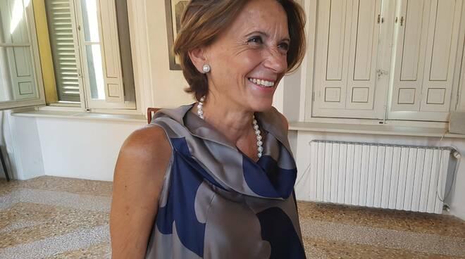 Maria Forte