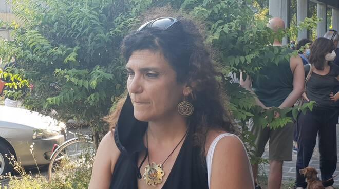 Il caso via Paradisi: Laura Scillitani