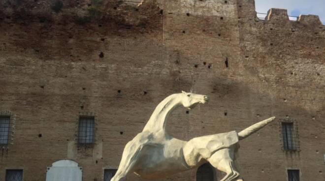 La scultura di Mario Pavesi