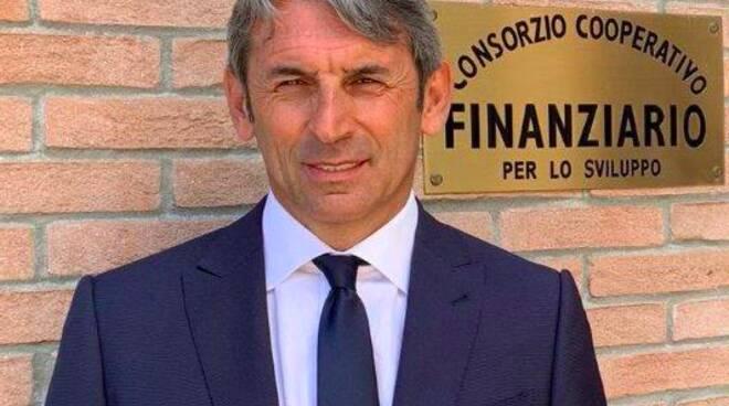 Stefano Dall'Ara, presidente Ccfs