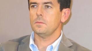 Valerio Maramotti, presidente coop. L'Ovile