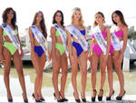 Alessia Biagini a  Miss Grand Prix 2020