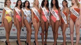 Alessia Biagini a Miss Grand Prix