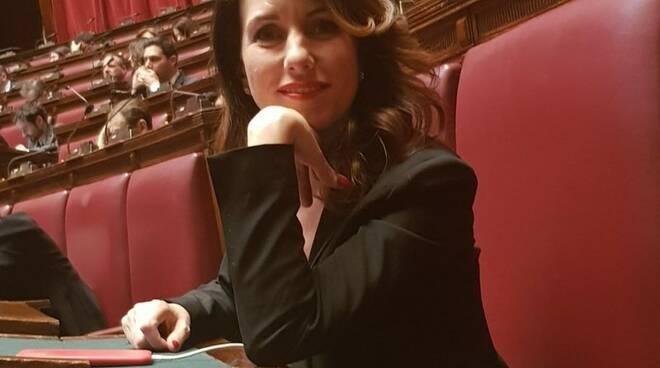 Benedetta Fiorini