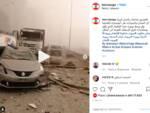 Le esplosioni a Beirut