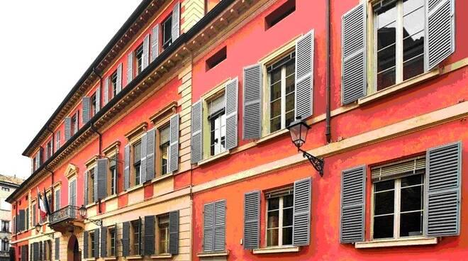 Palazzo Trivelli