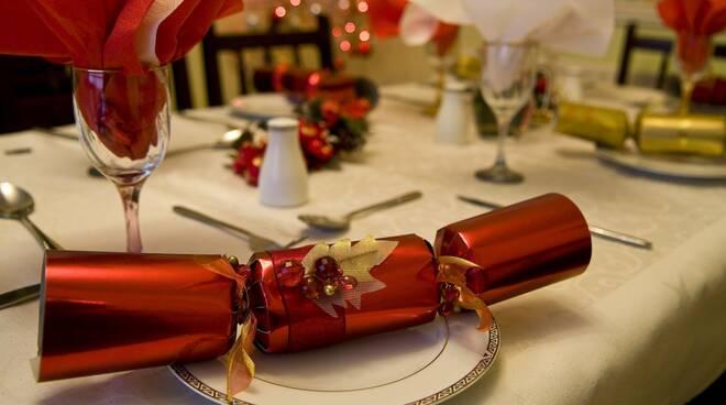 Consigli Per Menu Di Natale.Menu Di Natale Vegetariano Ricette E Consigli Dall Antipasto Al Dolce Reggiosera