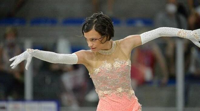 Martina Stefani