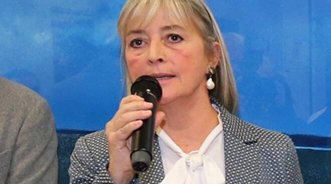 Cinzia Iotti