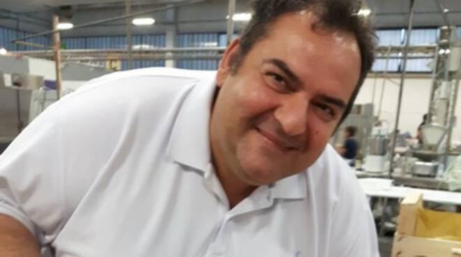 Paolo Fuccio